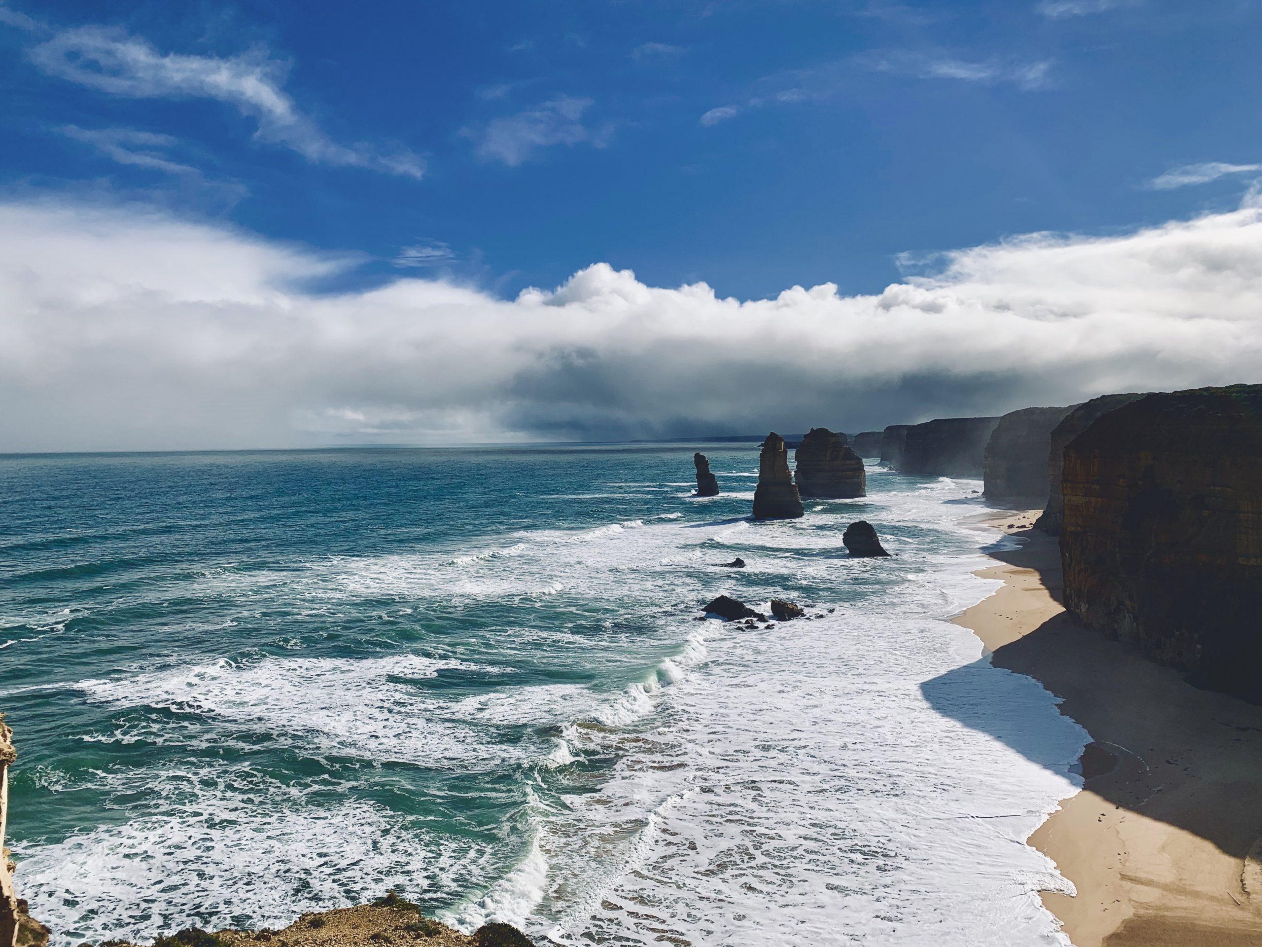 澳洲墨爾本|大洋路 B100號公路之必看壯麗景點及周邊飲食La Bimba(西班牙海鮮燉飯)