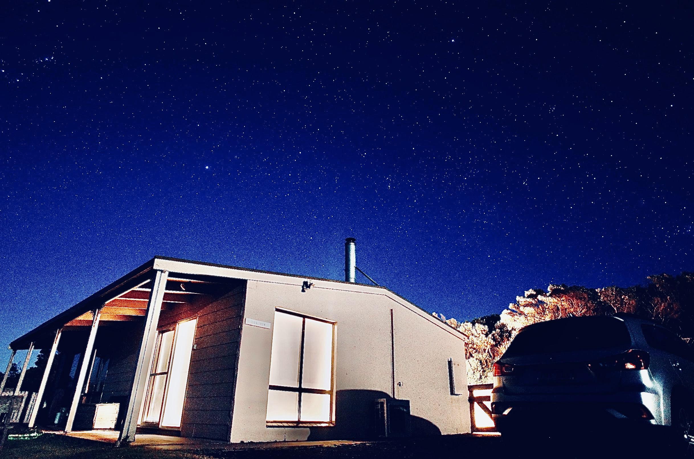 澳洲墨爾本|大洋路 約翰娜海濱小屋鄉村民宿(Johanna Seaside Cottages)