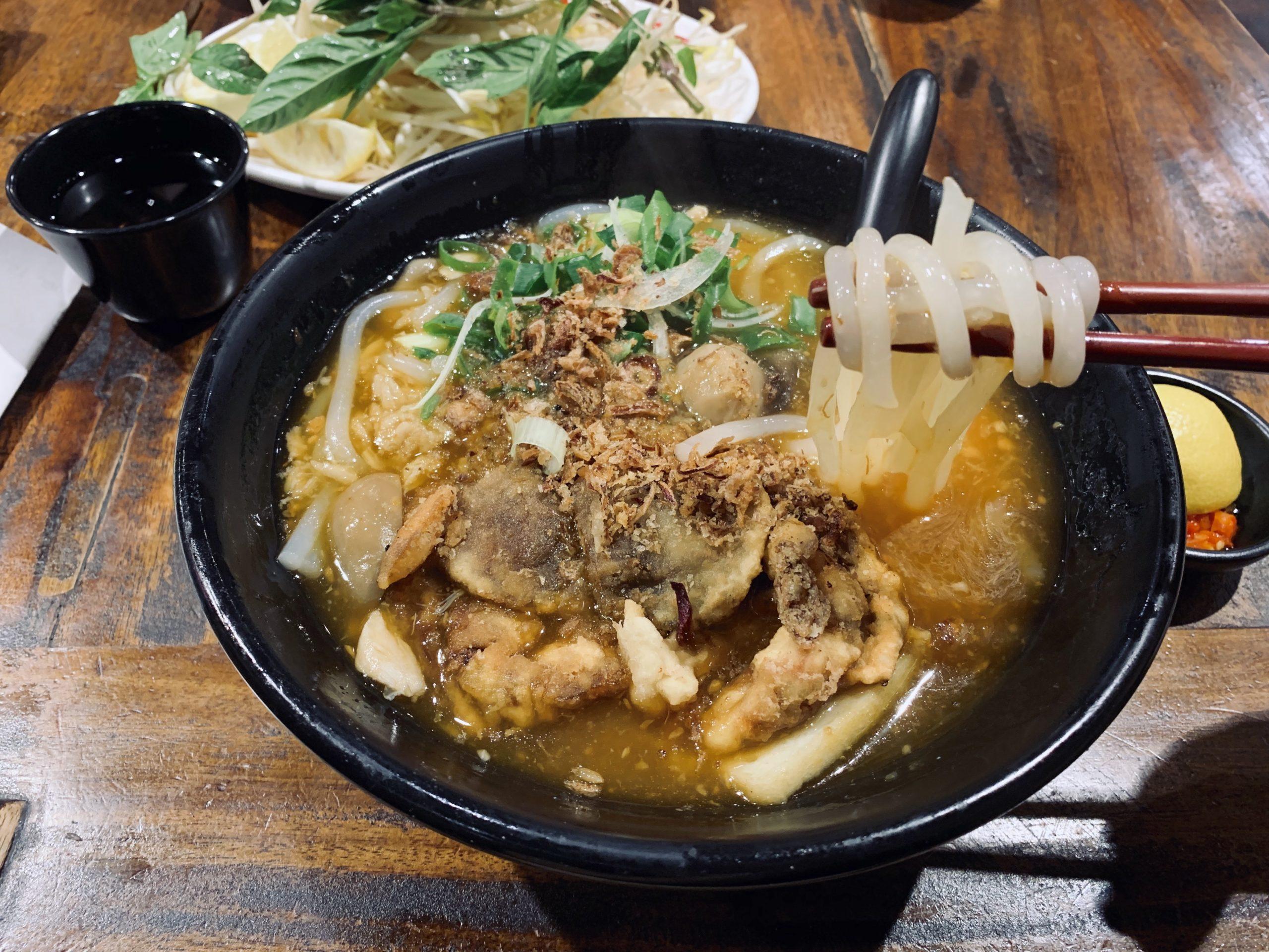 澳洲墨爾本|市區CBD – 越式料理 DOT SPOT – 令人驚艷的PHO