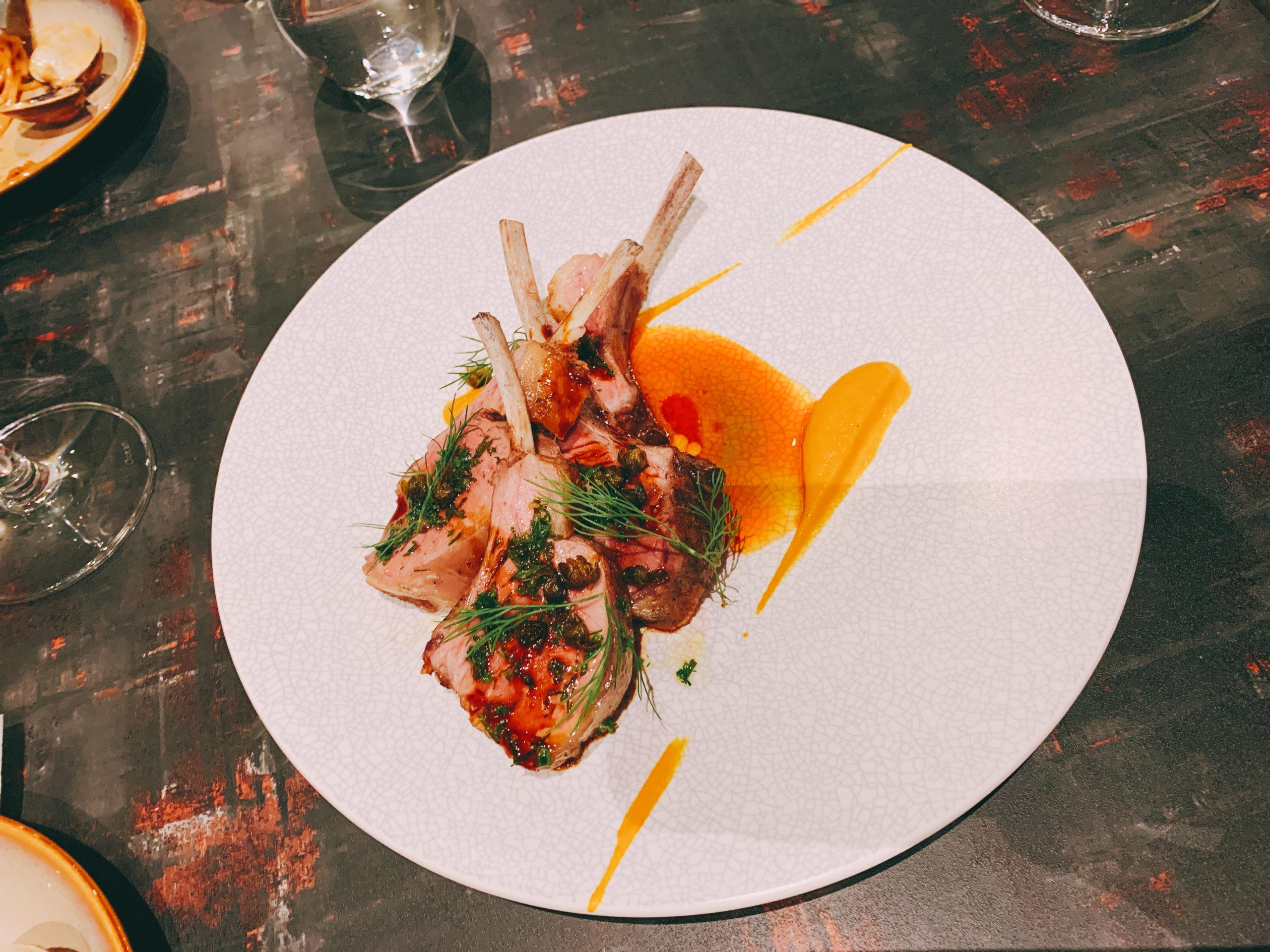 台北大安區|NAKED BISTRO裸餐酒 法式餐酒館推薦