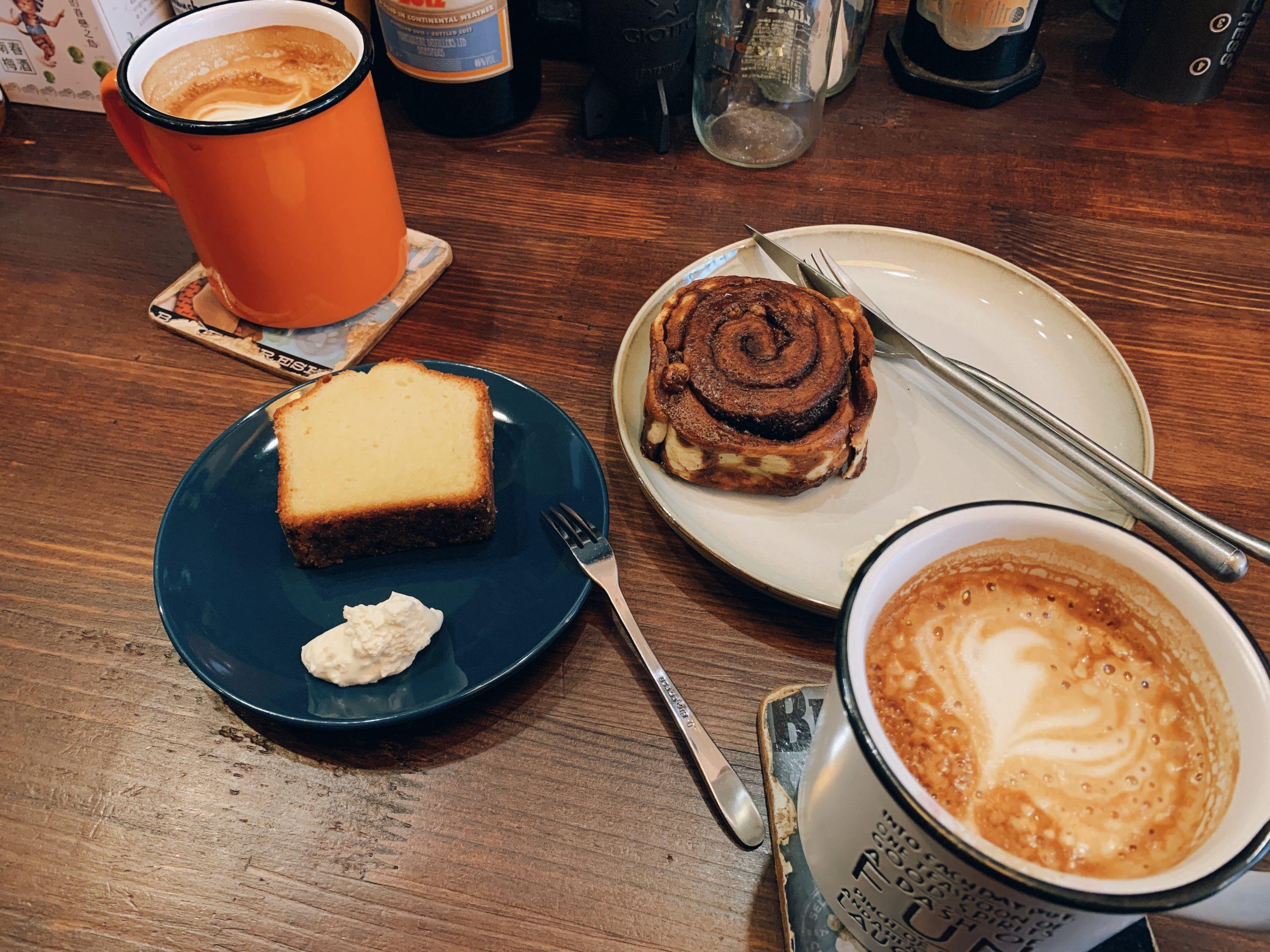 台北文山區|Portafiltro Coffee。撥啡 垂手可得的美好生活